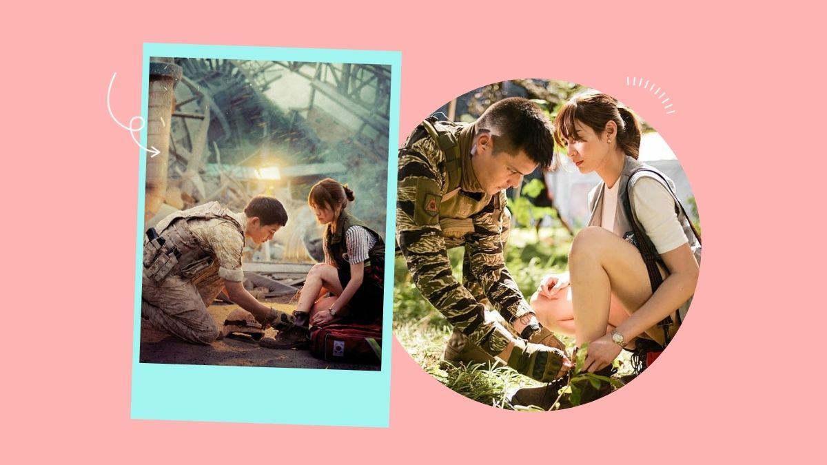 Korean remakes Philippines
