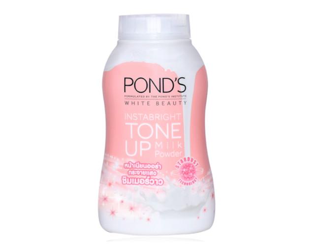 Pond's White Beauty Tone Up Powder