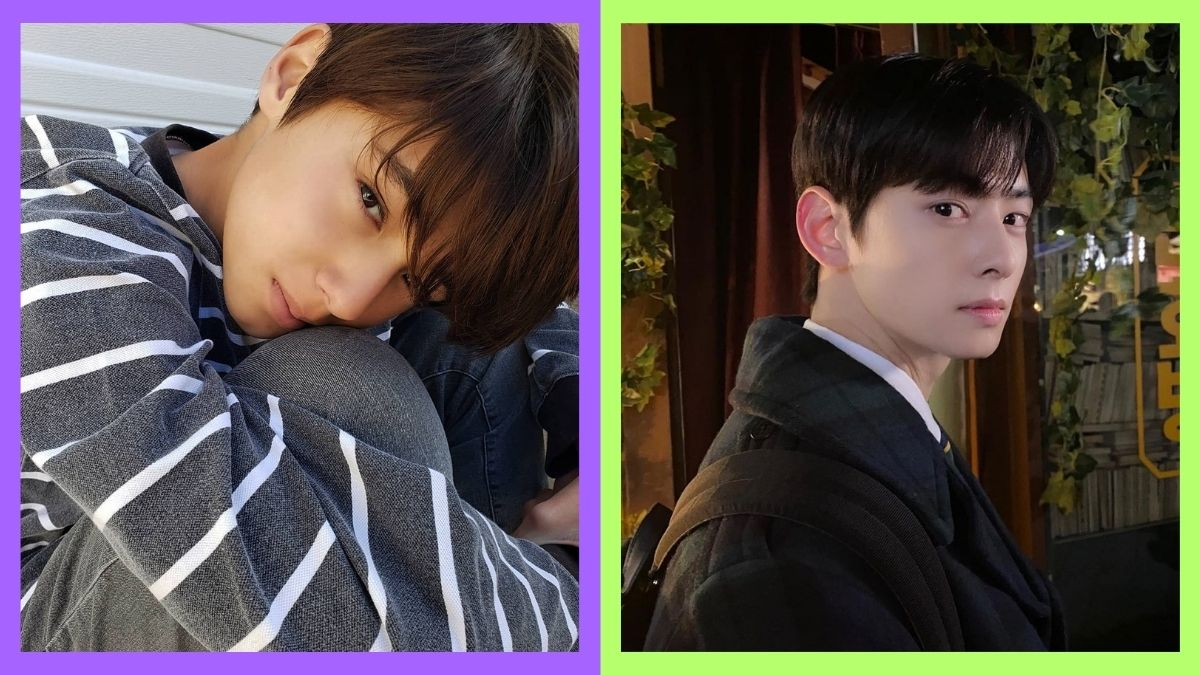 Japanese child actor Alex Sho looks like True Beauty star Cha Eun Woo