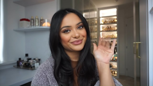 Afshan Azad-Kazi is now a model on Instagram and Youtube