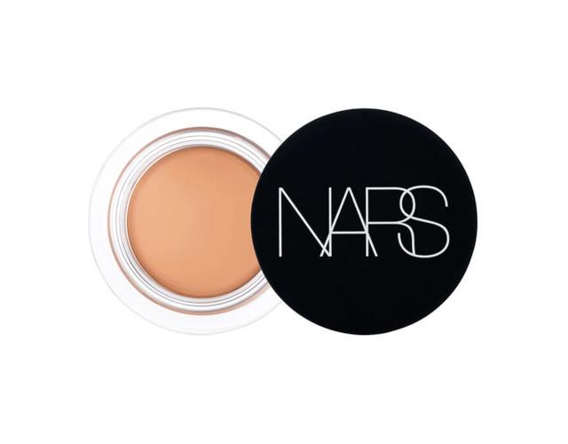 Makeup for acne: NARS Soft Matte Complete Concealer