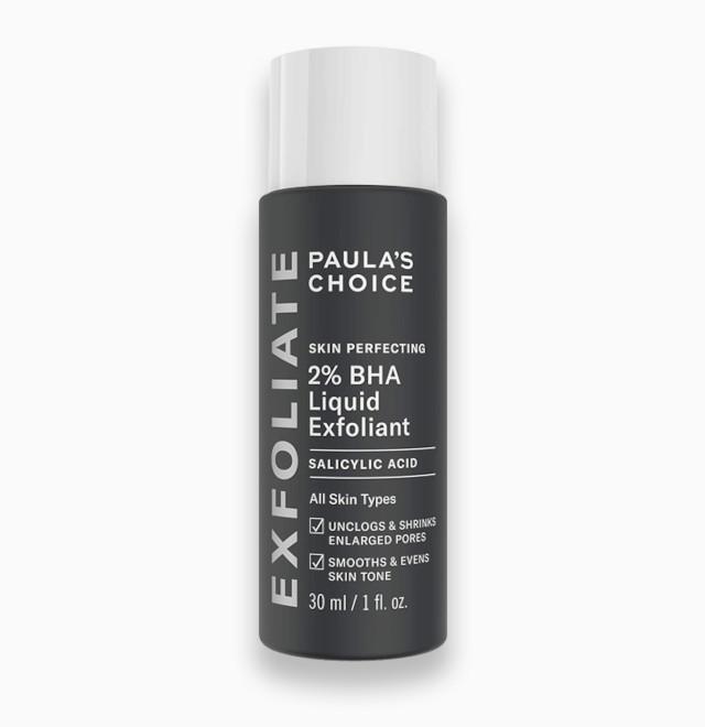 Paula's Choice BHA Liquid Exfoliant