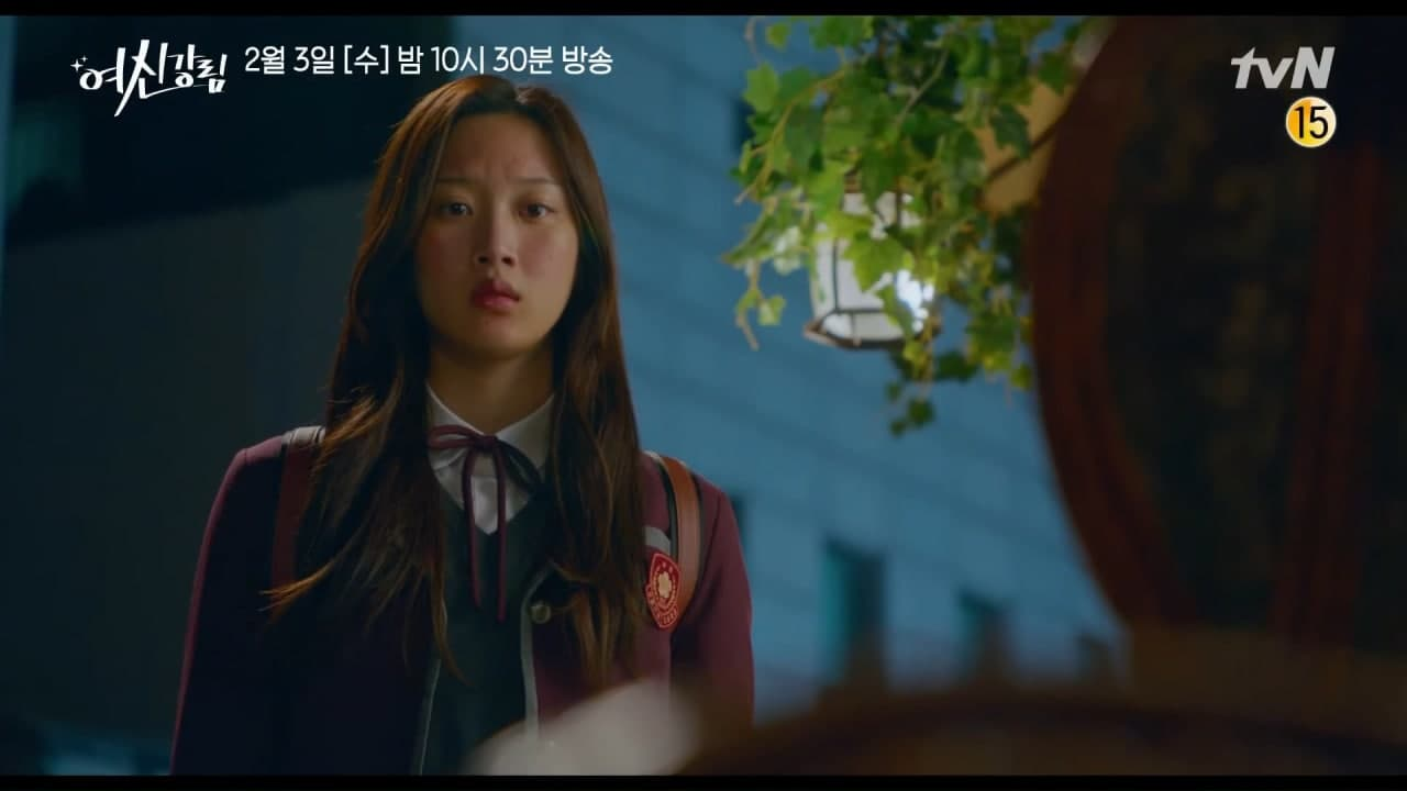 True Beauty Episode 13 and 14 - Scene 3