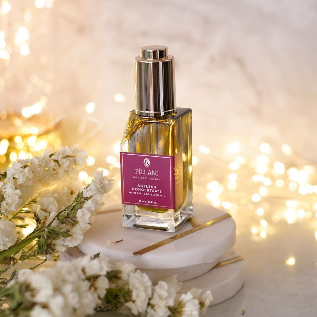 Pili Ani Ageless Concentrate Age-Defying Elixir