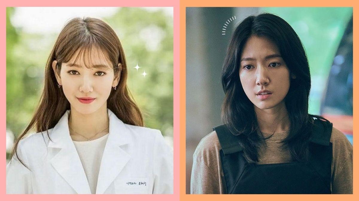 Park Shin Hye's best K-dramas