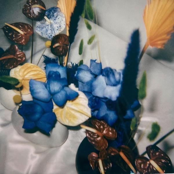 nadine lustre aesthetic instagram feed: flowers