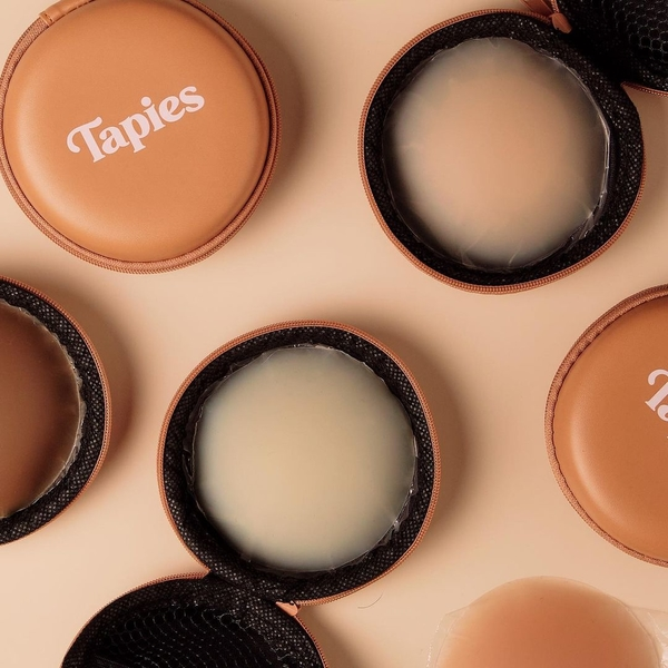 nipple cover brands: wear tapies
