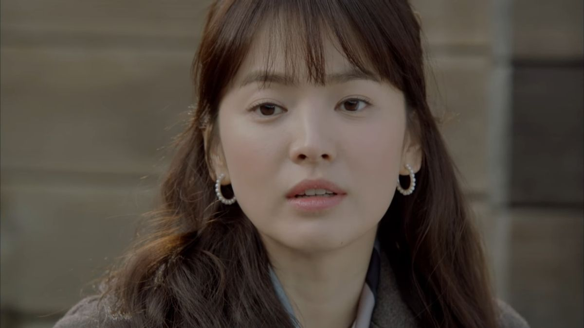 Song Hye Kyo in That Winter, The Wind Blows