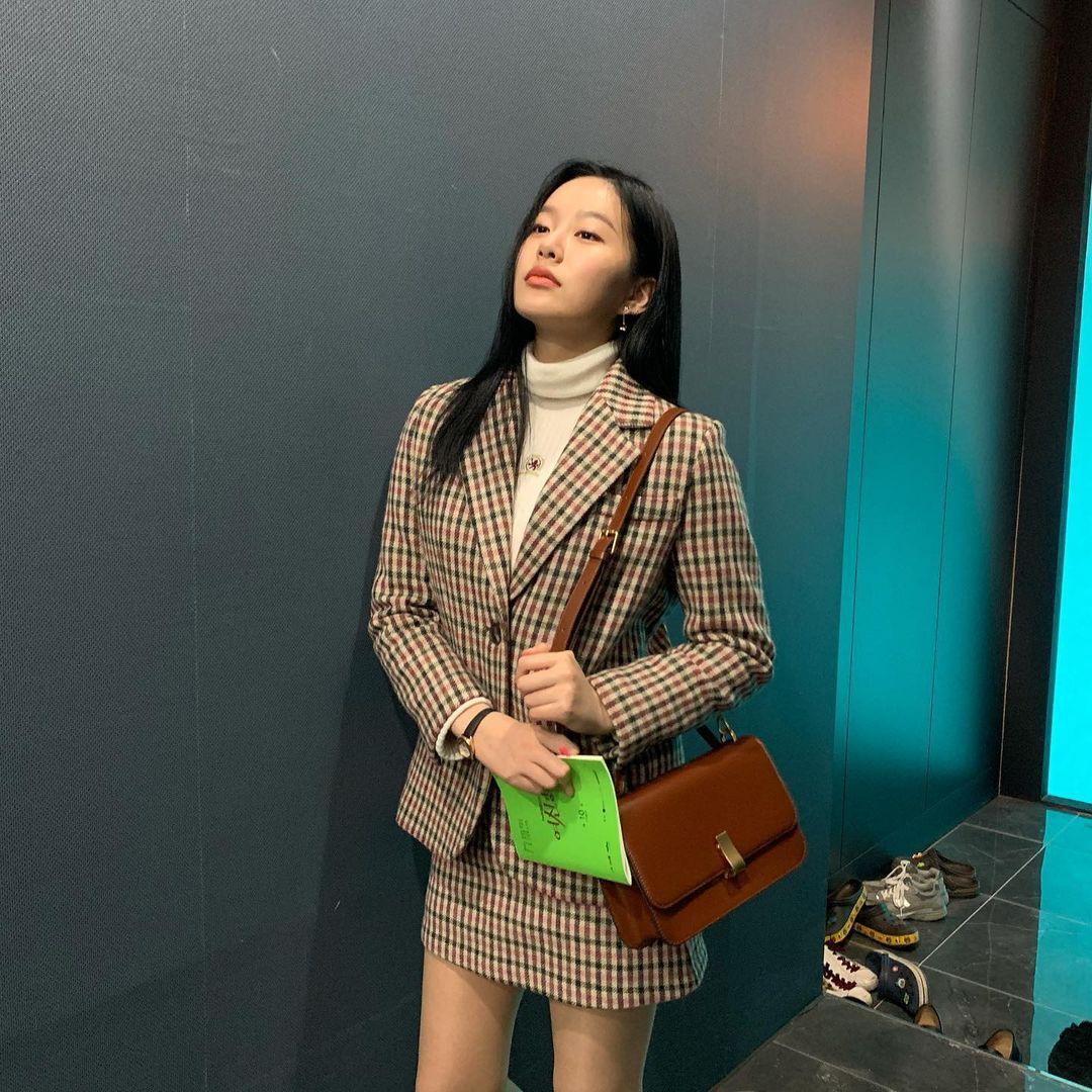 True Beauty Park Yoo Na