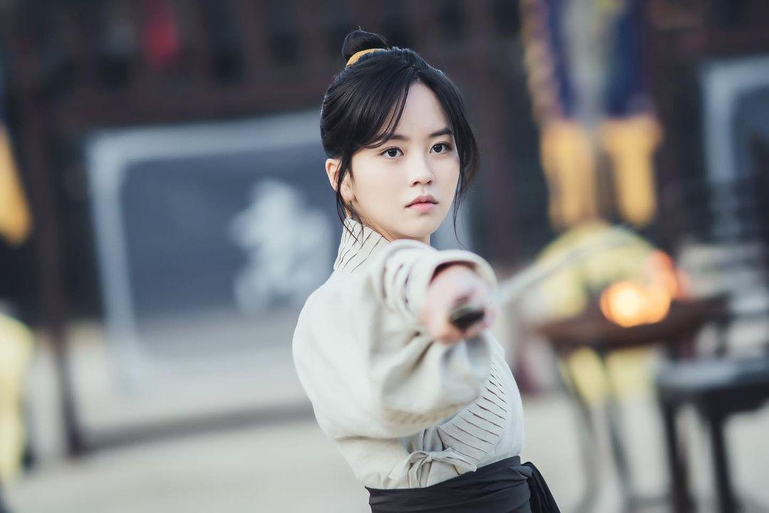 K-drama: River Where The Moon Rises