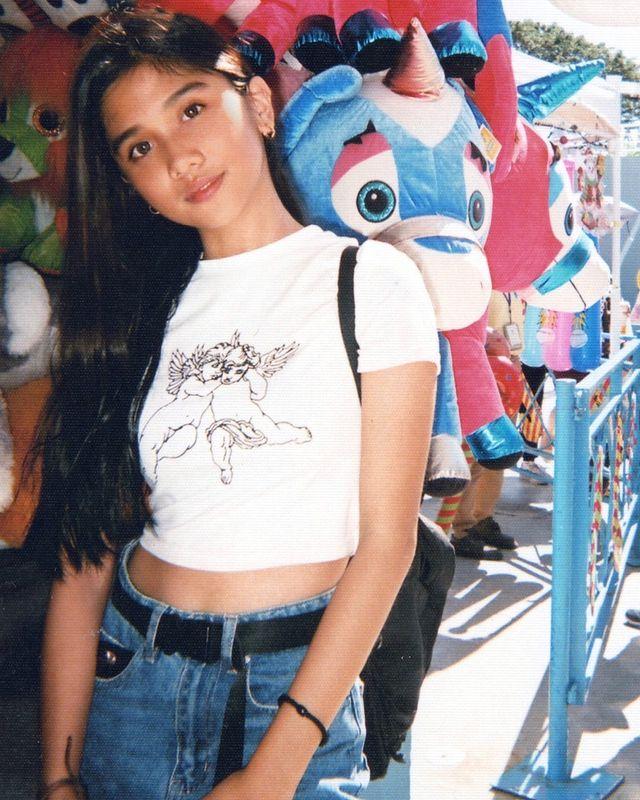 Film IG account: Ashley Garcia
