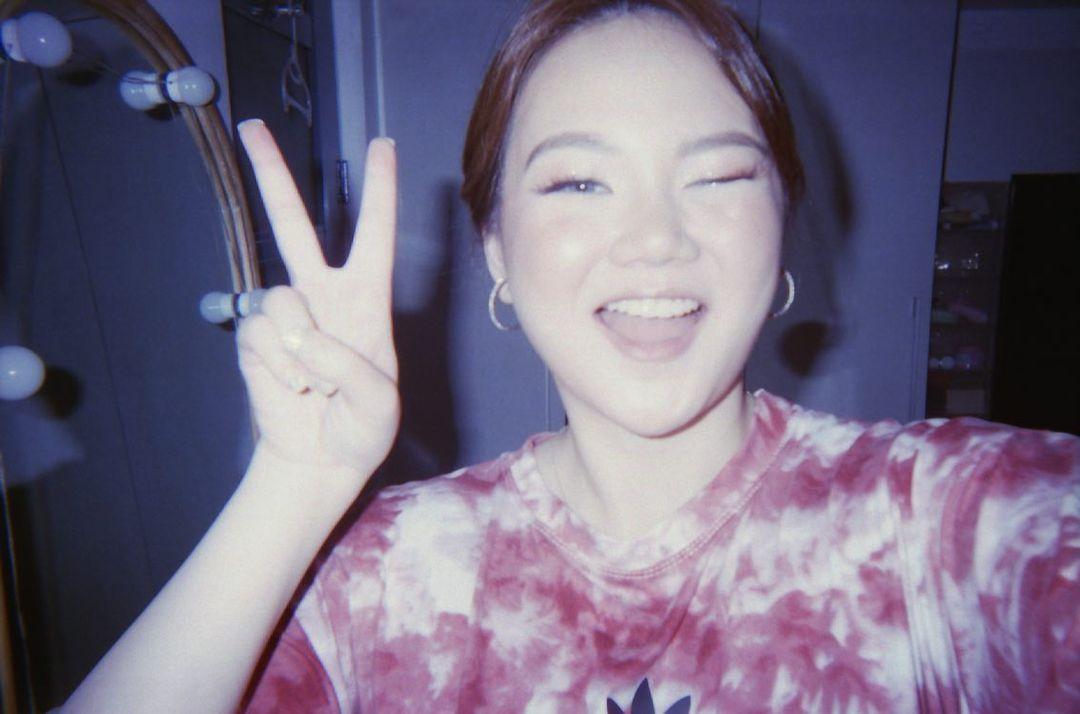Film IG account: Ashley Yap