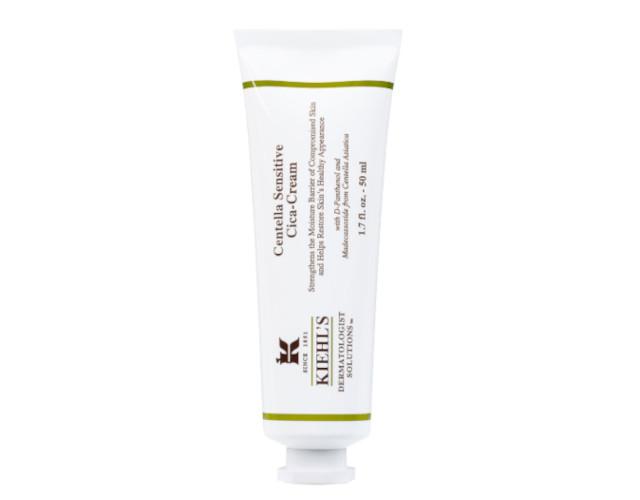 Vitamin for the skin, vitamin B5: Kiehl's Centella Sensitive Cica-Crème