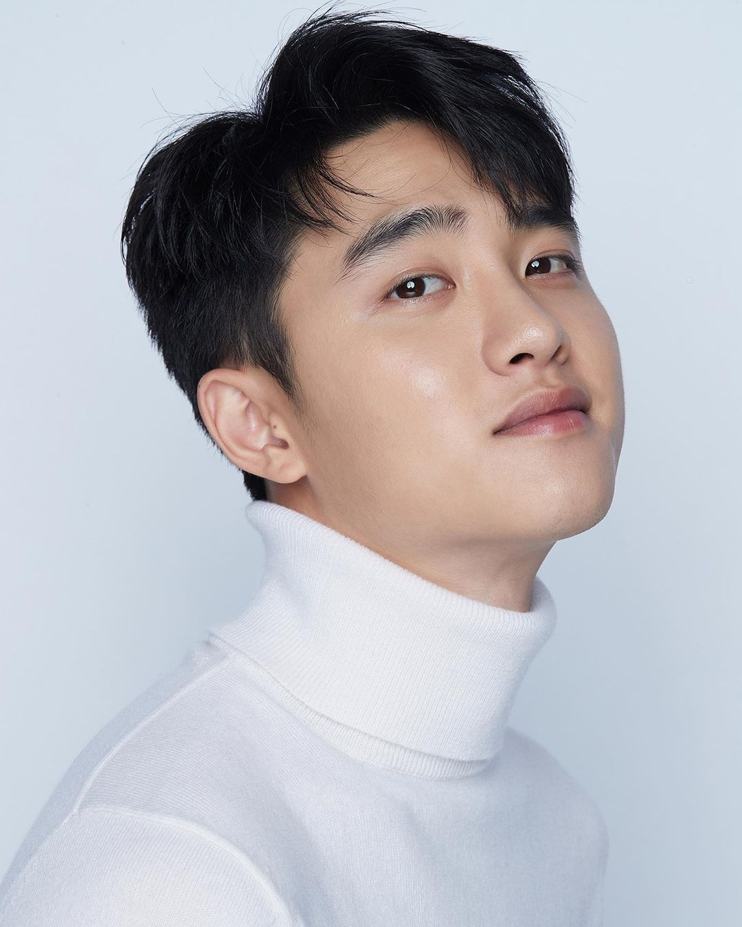 EXO's D.O. to lead in the space movie, 'The Moon'