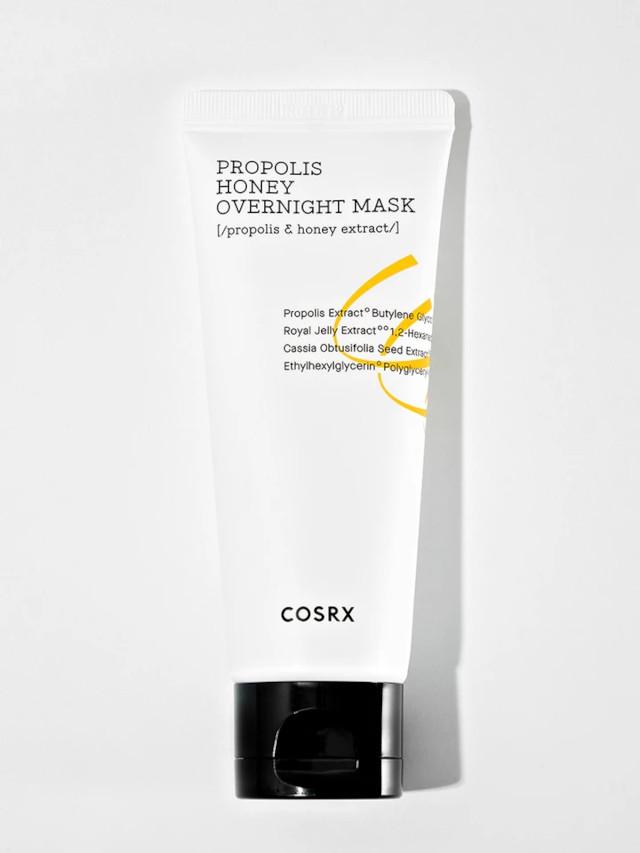 Best moisturizer for oily skin: COSRX Ultimate Honey Moisturizing Mask
