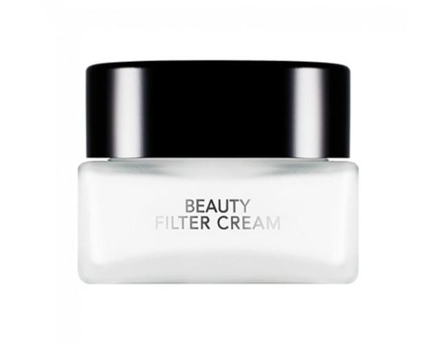 Best moisturizer for oily skin: Son & Park Beauty Filter Cream Glow