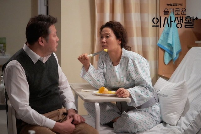 Hospital Playlist: Choi Moo Sung