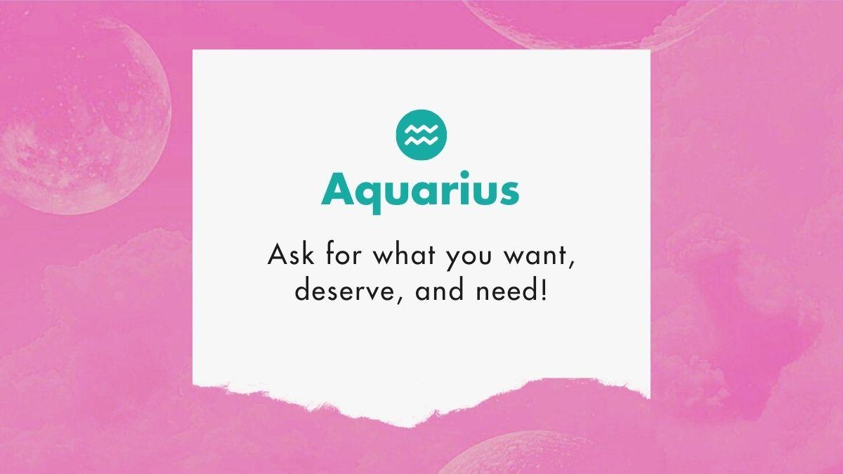 Weekly horoscope: February 15 to 21, 2021