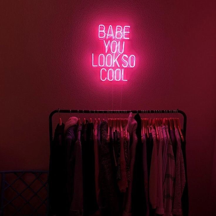 Neon lights from Neon Lit PH
