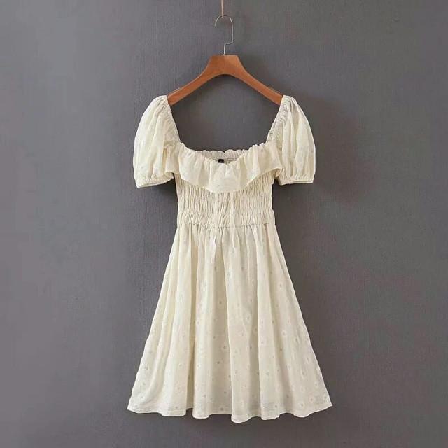 Serena Clothing Esther Dress