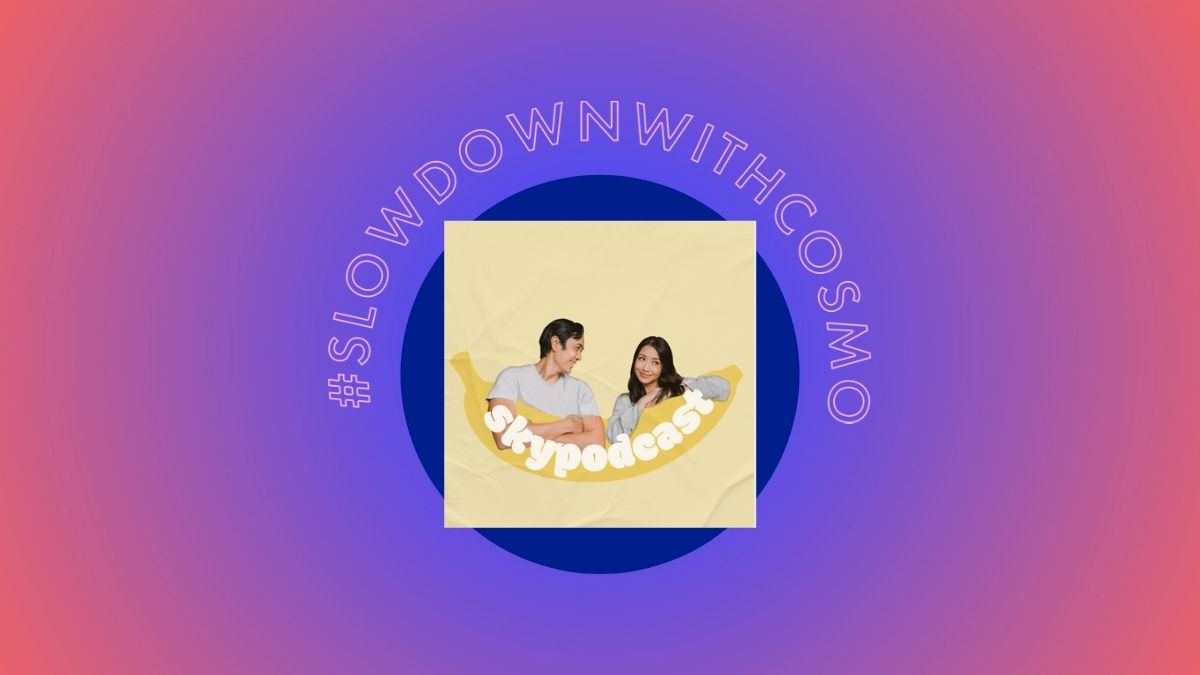 Slow Down With Cosmo: skypodcast review