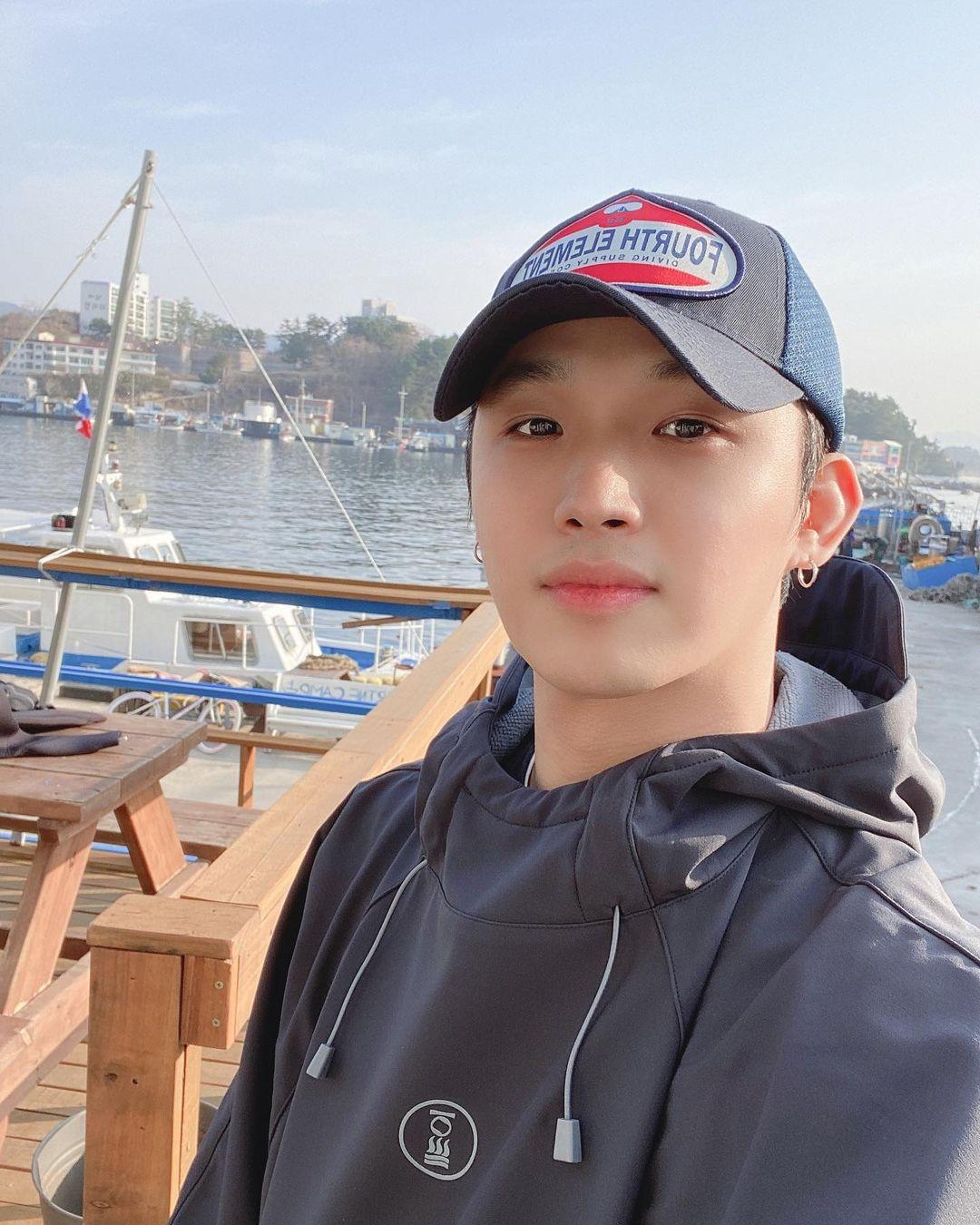 BTOB Hyunsik