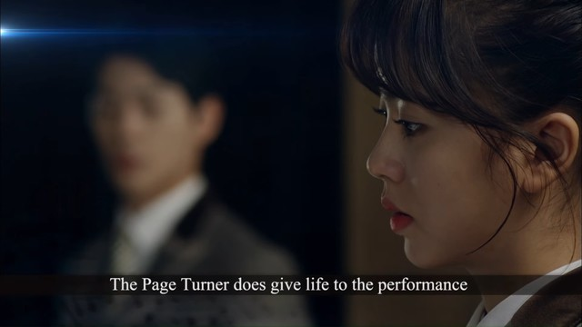 kim so hyun in pageturner