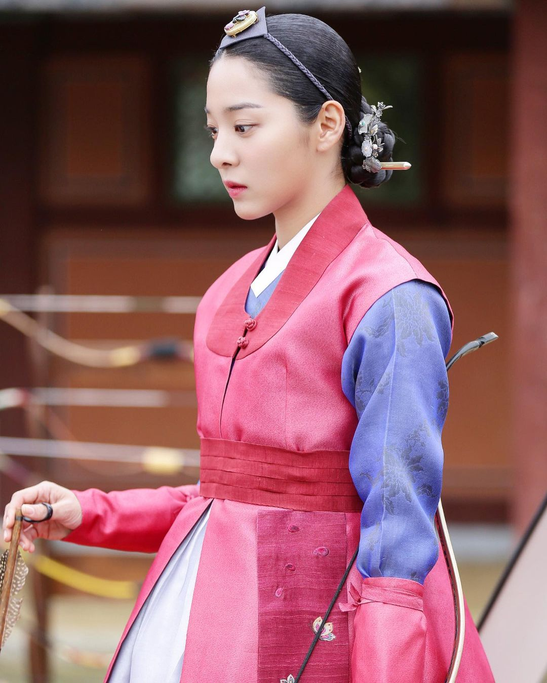 Seol In Ah in Mr. Queen
