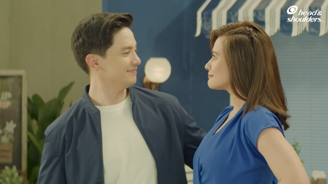 bea alonzo and alden richards commercial