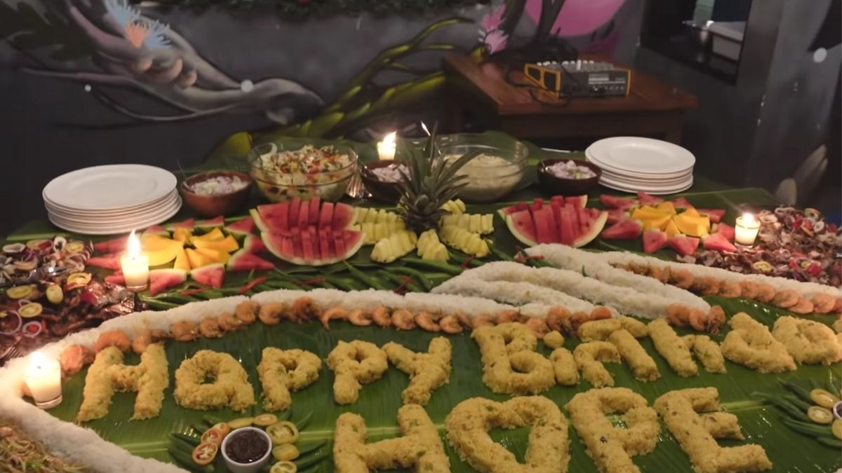 Liza Soberano vlog: Birthday dinner