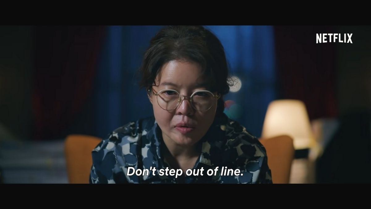 Vincenzo's Kim Yeo Jin