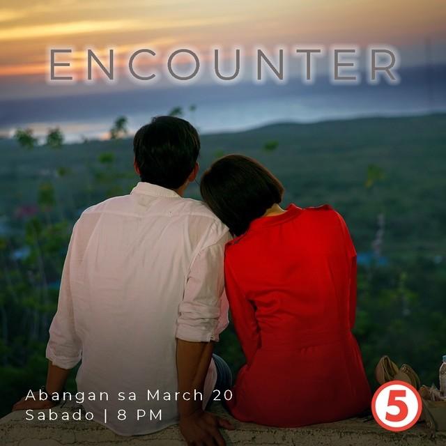 encounter philippine adaptation