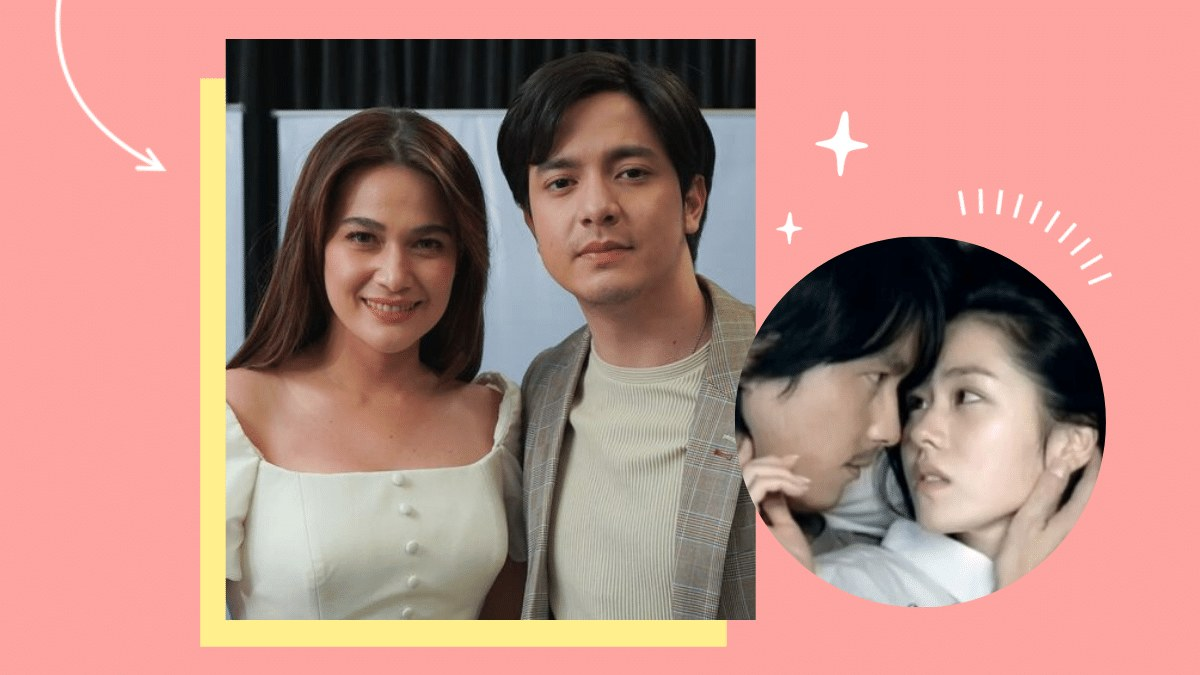 a moment to remember filipino remake