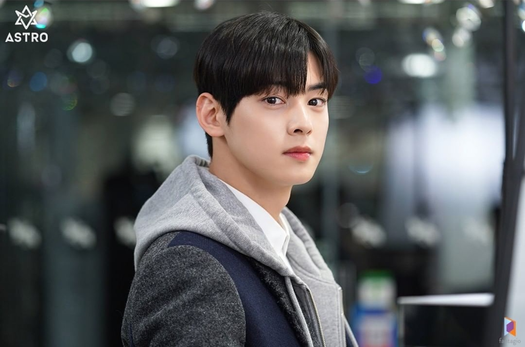 Cha Eun Woo offered to play a priest in K-drama Island