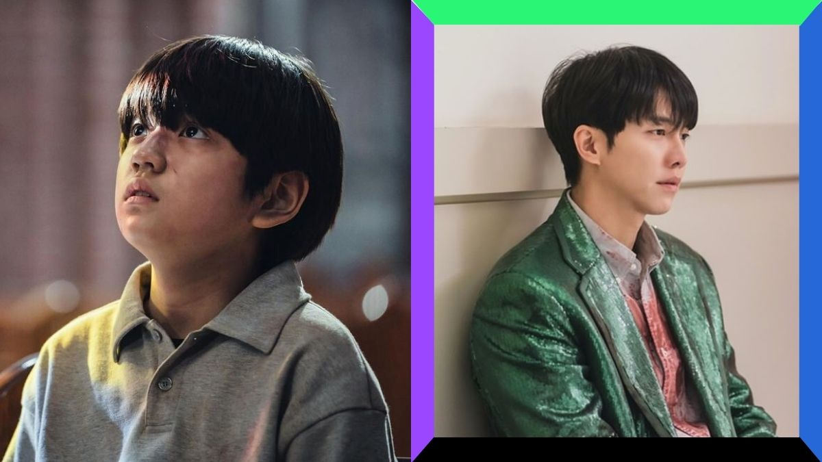 Lee Seung Gi's new K-drama, Mouse