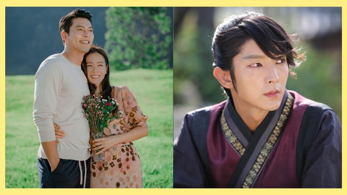 Where to watch K-dramas online
