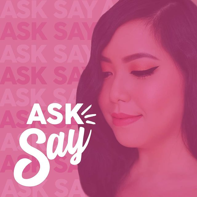 Say Tioco - Podcast review of 'Ask Say: The Podcast'