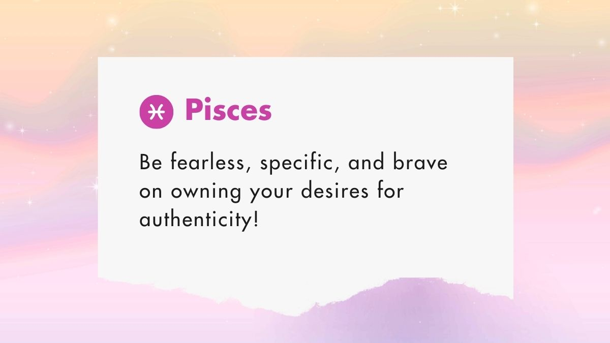 Horoscope for the week of March 8, 2021