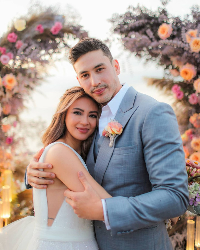 Anthony Semerad and Sam Pinto Got Married