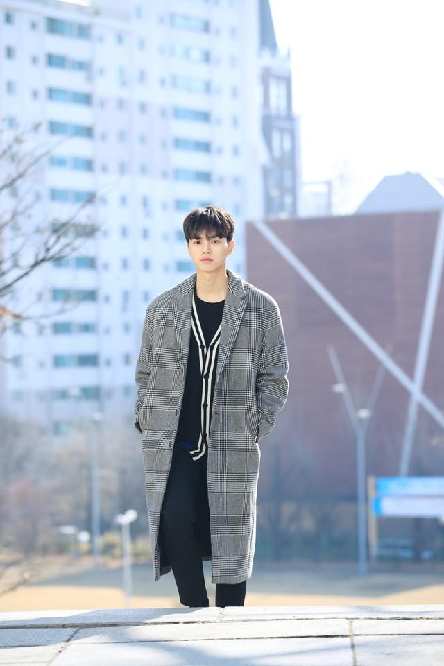 song kang height