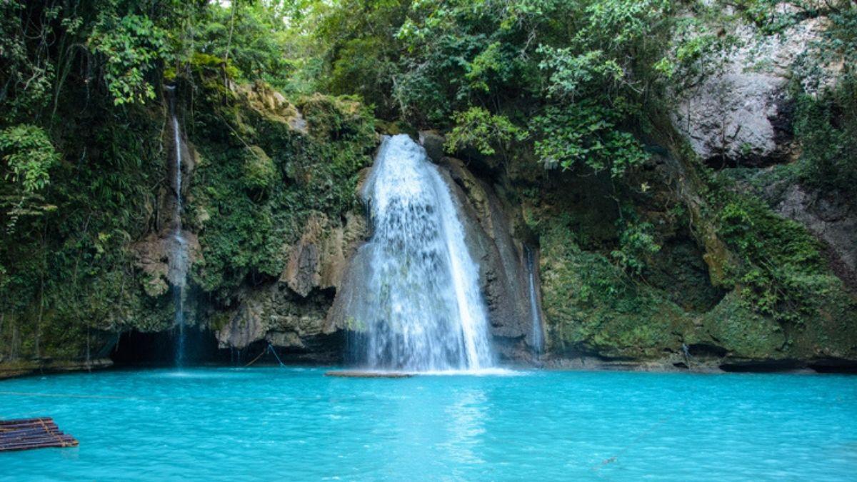 philippine travel destinations: cebu