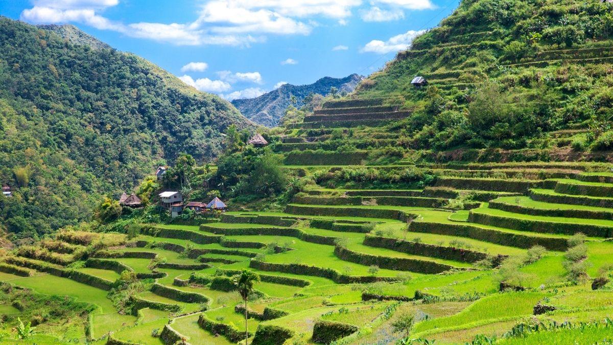 philippine travel destinations: cordilleras