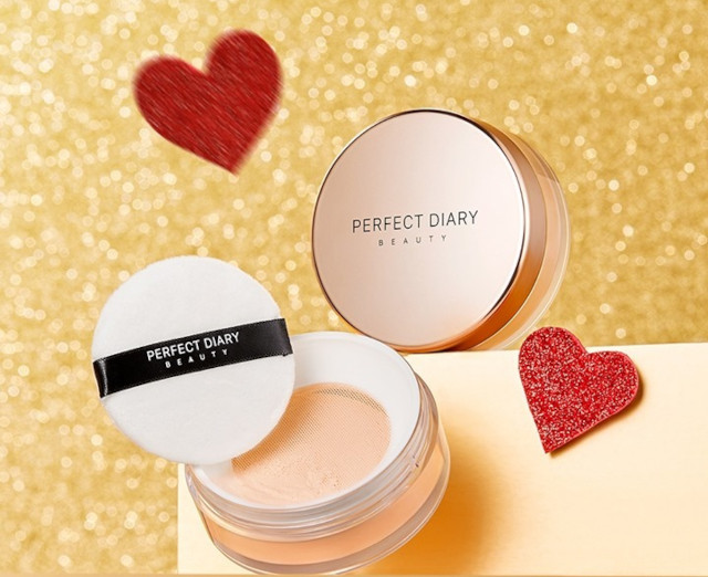 Perfect Diary Stay Loose Powder
