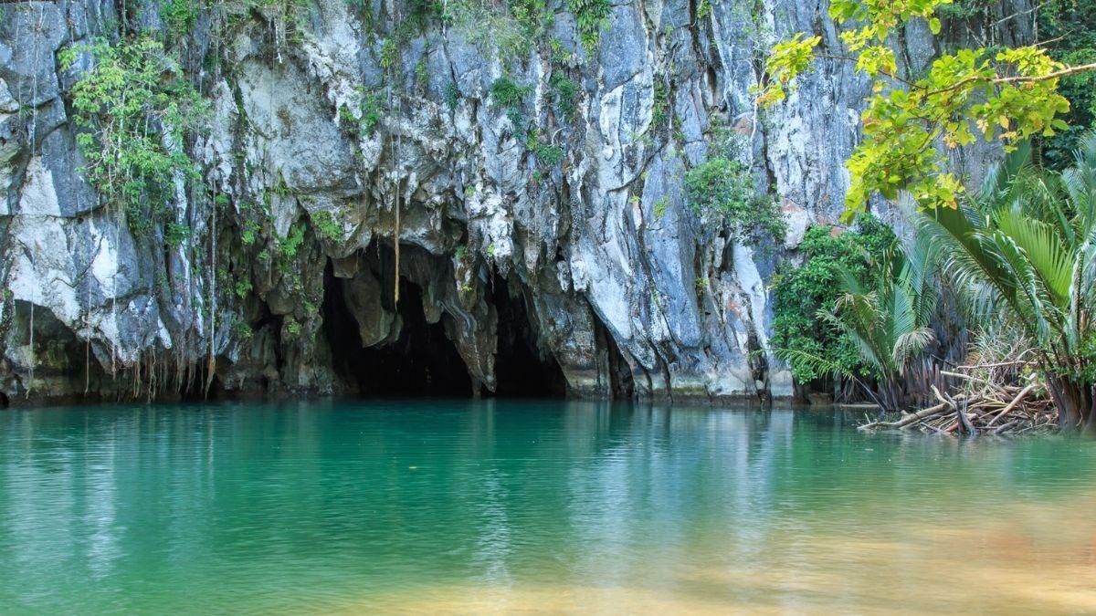 philippine travel destinations: puerto princesa, palawan