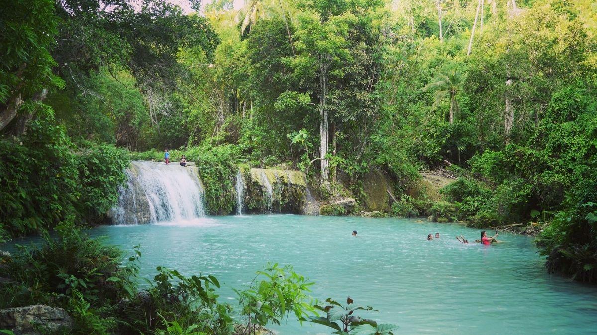 philippine travel destinations: siquijor