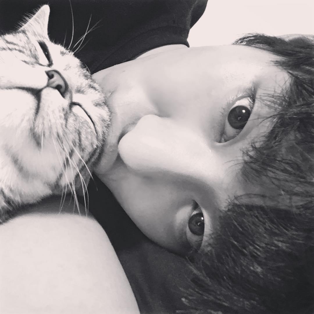 Ahn Hyo Seop's Paul