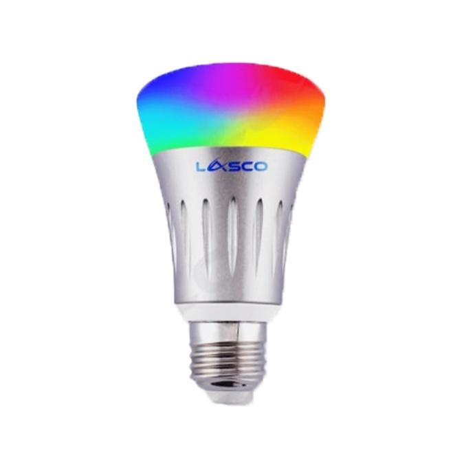 smart light bulbs: LASCO Smart Wifi Bulb