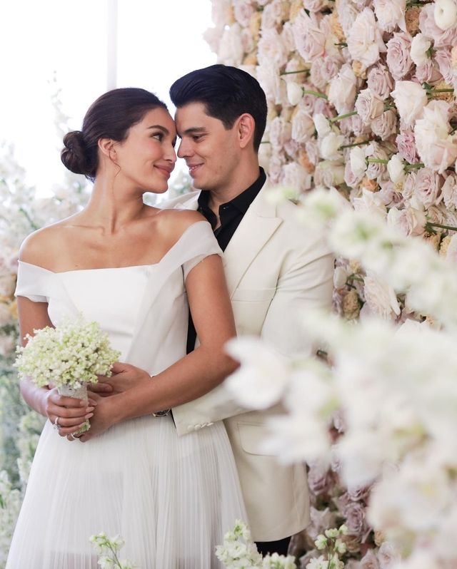 richard gutierrez and sarah lahbati wedding