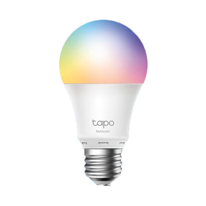 smart light bulbs: TP-Link Tapo L530E Smart Wi-Fi Light Bulb