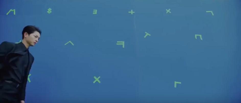 Vincenzo computer graphics